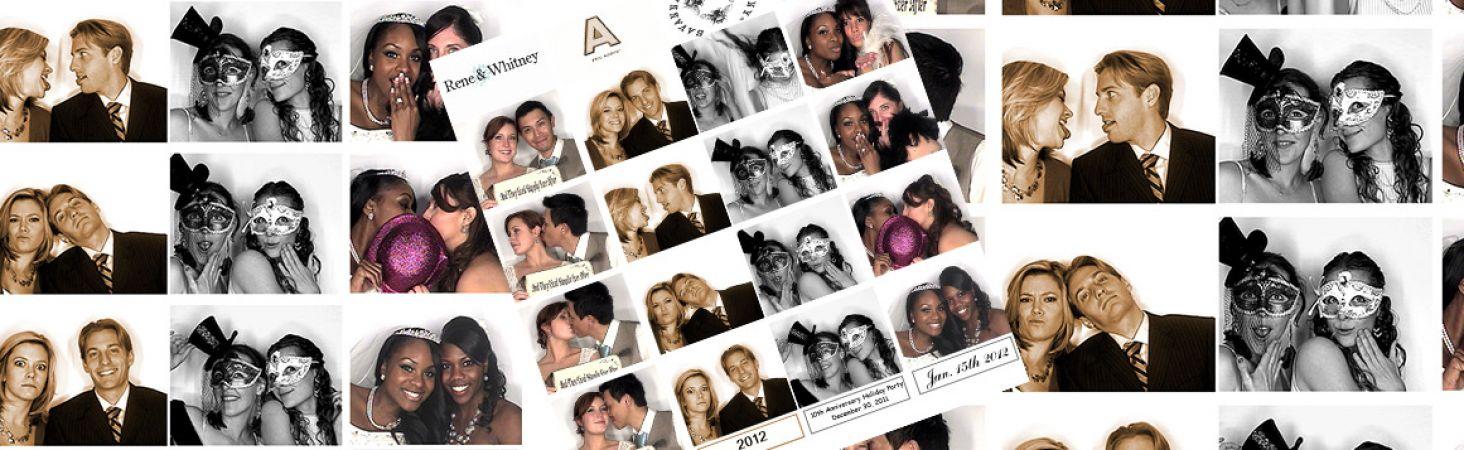 Savannah photo booth