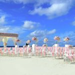 How to Crush Your Outdoor Wedding Ceremony - All About Entertainment