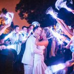 How your wedding DJ is your is your wedding photographer's best friend - bud johnson - all about you entertainment 2