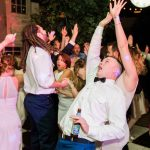 how to choose the right music for your wedding - all about you entertainment