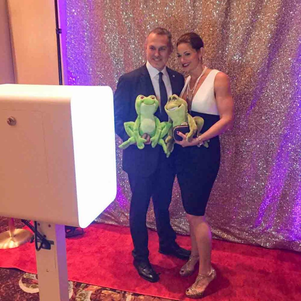 Wedding Photo Booth Rental Savannah - All About You Entertainment 4