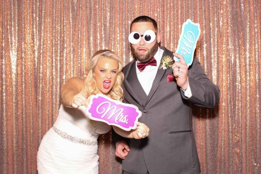 Wedding Photo Booth Rental Savannah - All About You Entertainment 2