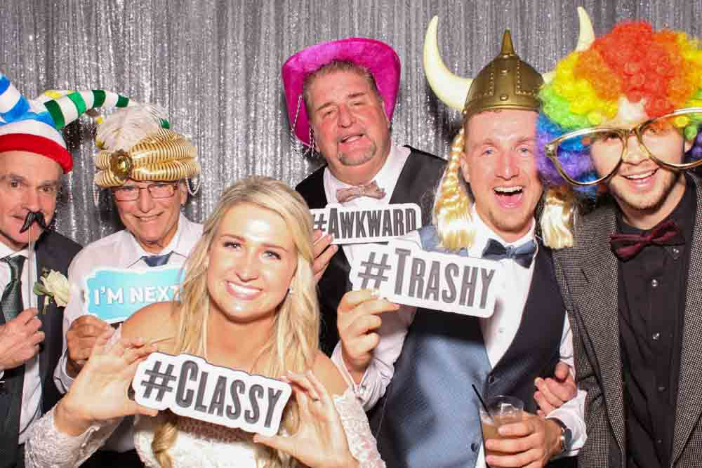 Wedding Photo Booth Rental Savannah - All About You Entertainment 3
